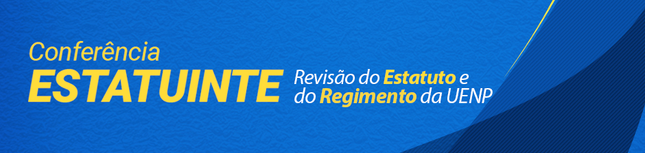 Revisão do Estatuto e Regimento da UENP